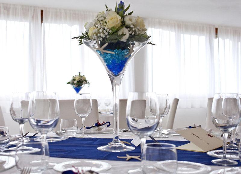 sala ricevimento per il matrimonio