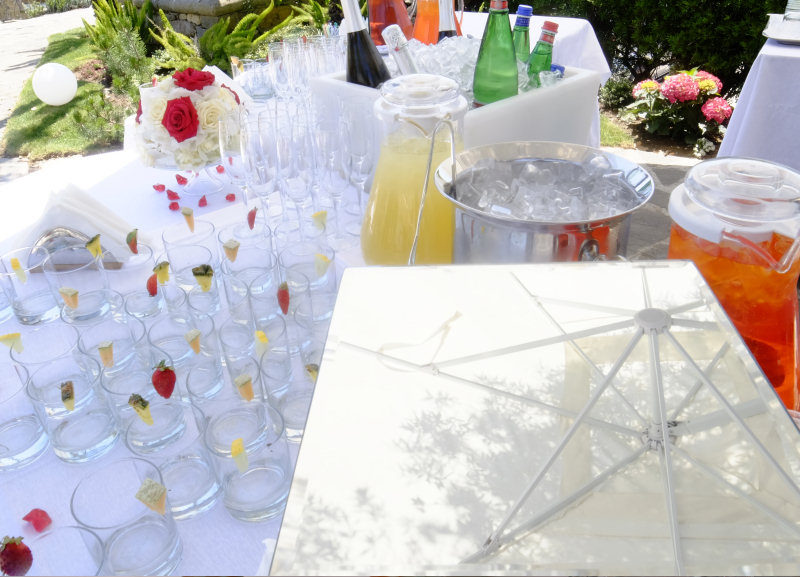 buffet villa gitana