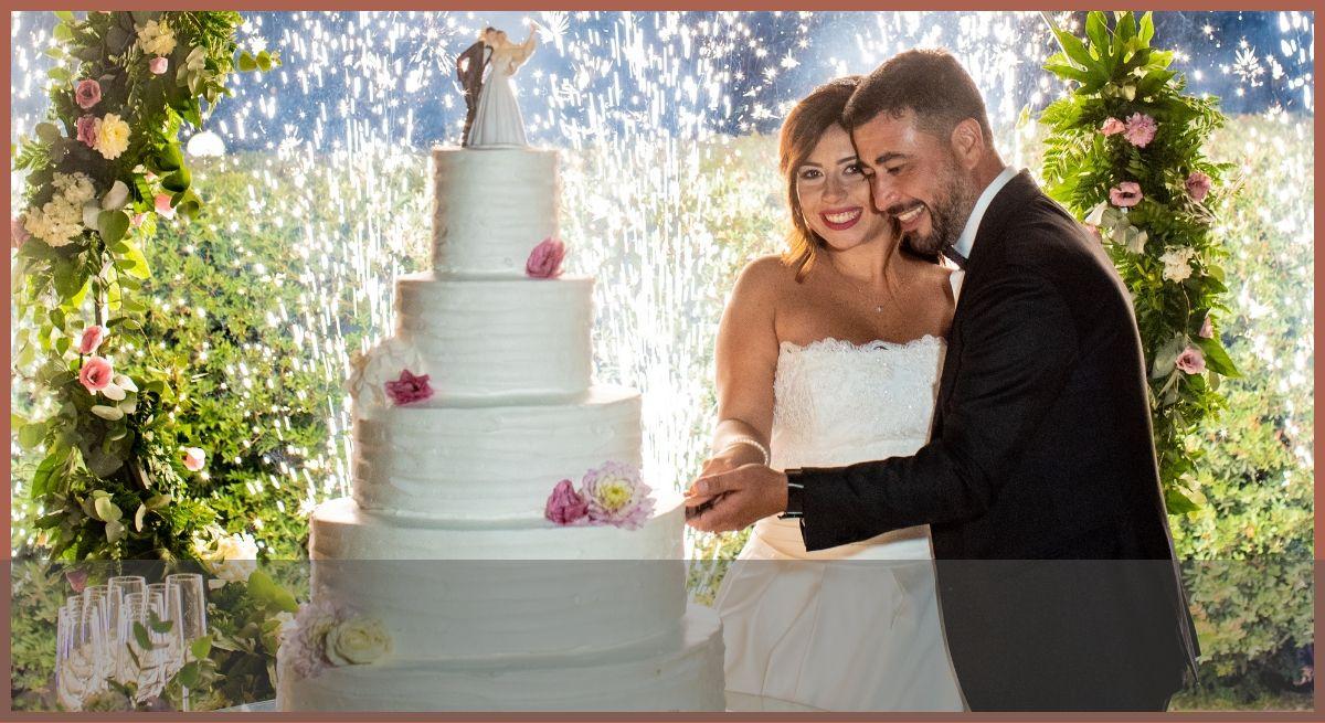 Wedding Day Villa Gitana 2019