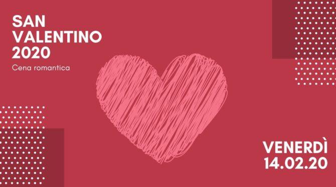 villa gitana san valentino 2020